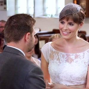 getting married Wedding Videographer Kent